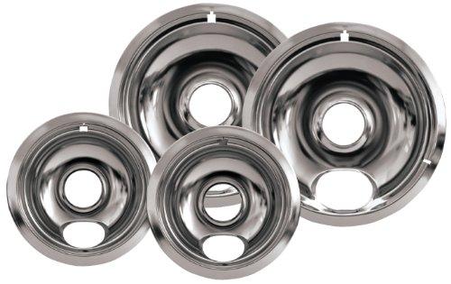 Stanco 4 Pack Range Reflector Bowls