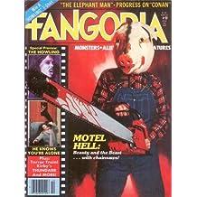 FANGORIA #9 (November 1980)