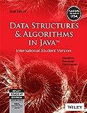 Data Structures & Algorithms in Java, 6ed, ISV (WSE)