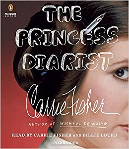 Book The Princess Diarist