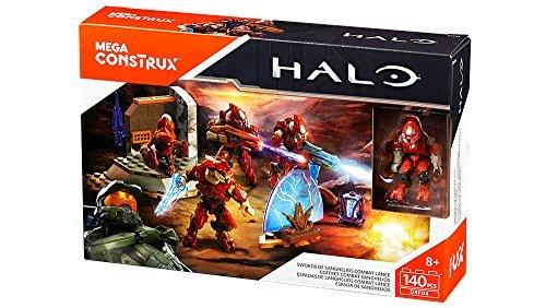 Mega Construx Halo Sword of Sanghelios Building Set