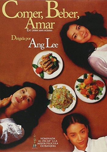 Eat Drink Man Woman (Comer Beber Amar) [Ntsc/region 1 and 4 Dvd. Import - Latin America].