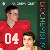 Biochemistry: Book 2 | Andrew Grey