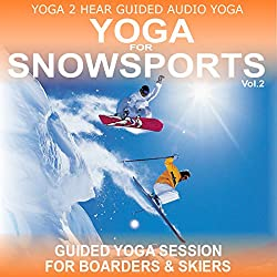 Yoga for Snow Sports, Vol. 2