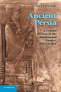 Amazon.com: History of the Persian Empire (9780226627779): A.T. ...