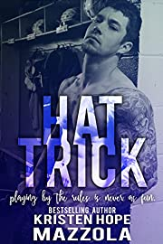 Hat Trick (Shots On Goal Standalone Book 1)