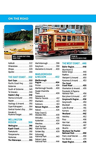 51IqO0kxXqL - Lonely Planet New Zealand (Travel Guide)