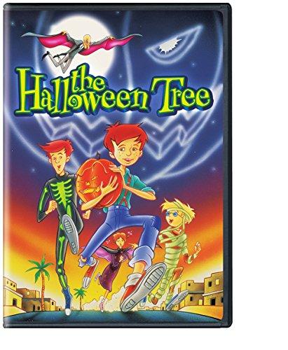 The Halloween Tree ()