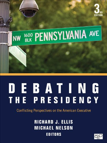 Download Debating the Presidency: Conflicting Perspectives on the American Executive Pdf