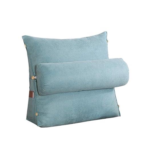 Chang-Pillow Cojines de Oficina, Proteger la Columna Lumbar ...