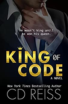 King of Code by [Reiss, CD]
