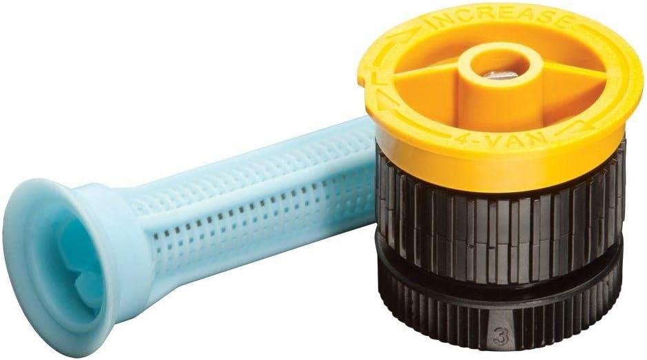 Multicolour Sprinkler Head Shower Plastics Simple Irregular Adjustable Nozzle YS
