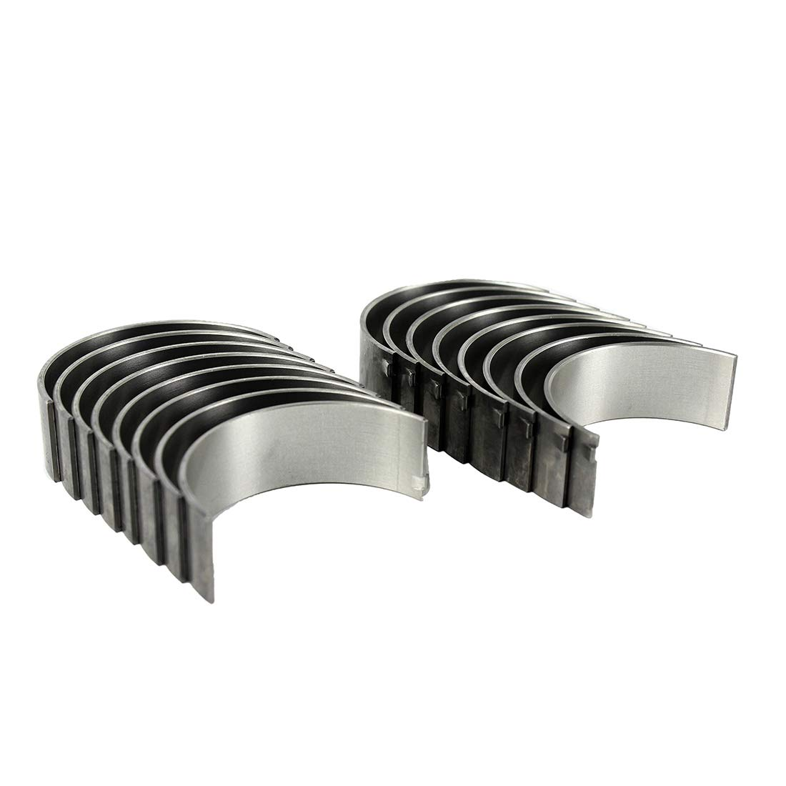 DNJ Engine Components RB1100B Connecting Rod Bearing
