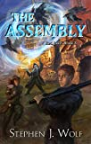 Red Jade: Book 3: The Assembly
