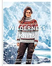 Wilderness Knits: Scandi-Style Jumpers for Adventuring Outdoors