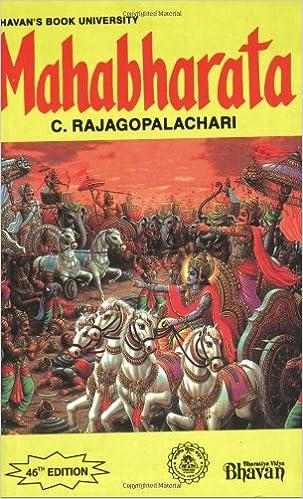 RAJAGOPALACHARI MAHABHARATA EBOOK