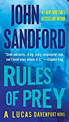 Rules of Prey (The Prey Series Book 1)