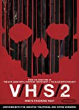 V/H/S/2 [Import]