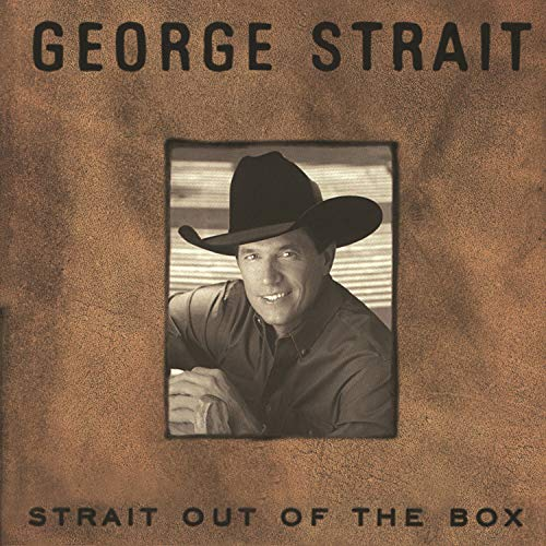 Strait Out Of The Box, Part 1 (Walmart Exclusive)