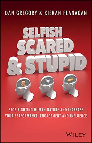 Selfish Scared Stupid Performance Engagement product image