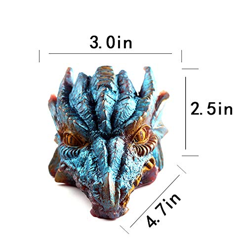 Nicole 3D Dragon Silicone Mold Soap Molds Handmade Craft Resin Clay Decorating Tool