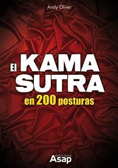 el kama sutra en 200 posturas spanish edition ebook andy oliver kindle store. Black Bedroom Furniture Sets. Home Design Ideas