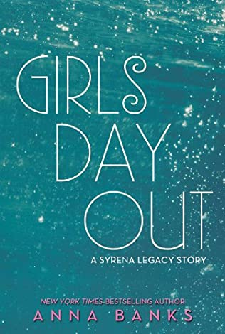 book cover of Girls Day Out