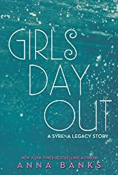 Girls Day Out: A Syrena Legacy Story (The Syrena Legacy) (English Edition)