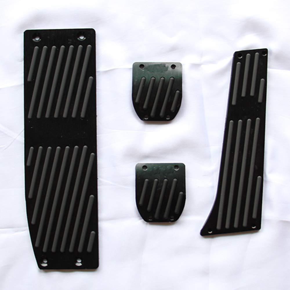 X3 X4 F25 F26 Z4 E85 6er F06 F12 F13 MJHQMIK Bremspedal ./f/ür BMW 5er F07 F08 F10 F11 F18 7er F01 F02 F03