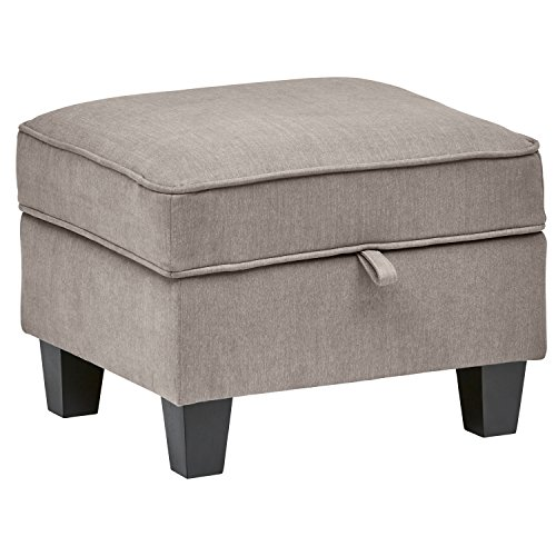 Traditional Storage Ottoman - 9