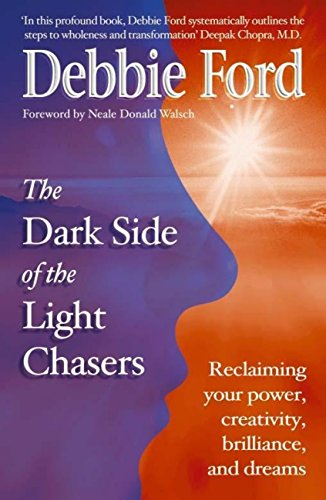 The Dark Side Of The Light Chasers Ebook