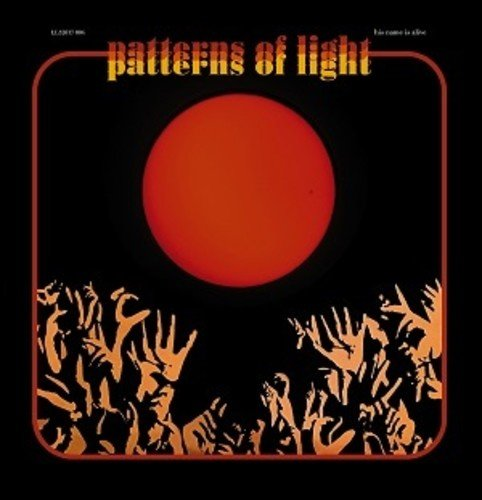 His Name Is Alive - Patterns of Light - Zortam Music