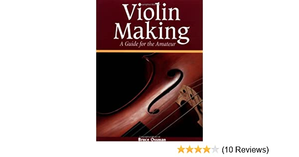 Amateur guide making violin pics 724