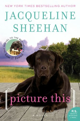 (Picture This: A Novel (Peaks Island Book 2))