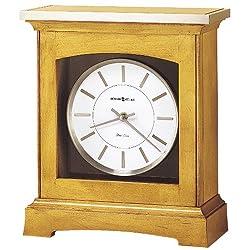 Howard Miller 630-159 Urban Mantel Clock