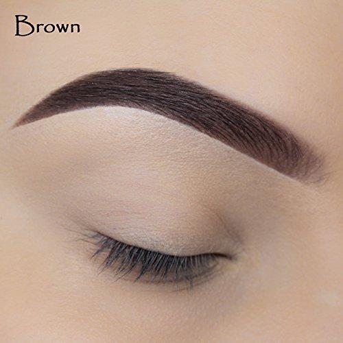Jontéblu Automatic Eyebrow Pencil (Brown)