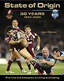 State of Origin 30 Years 1980-2009