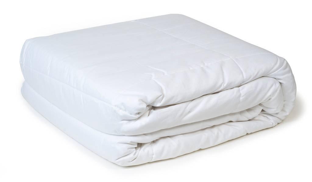 100% Pure Long Grade Mulberry Silk Comforter Silk filled Comforter Silk Quilt Silk Duvet (Queen, Fall/Winter) (84 X 92 Inches) Silk Weight - 4.5 lbs