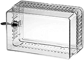 Kieback&peter Eberle - Caja Protectora SGH 473: Amazon.es ...