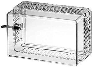 Kieback&peter eberle - Caja protectora sgh 473