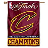 WinCraft Cleveland Cavaliers 2017 NBA Finals Bound House Flag