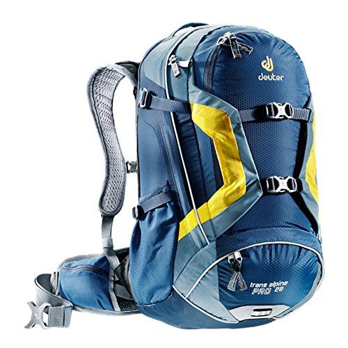 Deuter Trans Alpine Pro 28 Mid-Slate Blue Ruck Sack