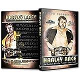 Harley Race - The Greatest Wrestler on Gods Green Earth DVD Set