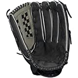 Easton A130406RHT Right Hand Throw Infield Mitt, 14-Inch