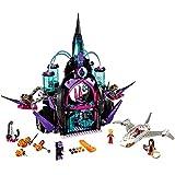 LEGO DC Super Hero Girls Eclipso Dark Palace 41239 Building Kit (1078 Piece)