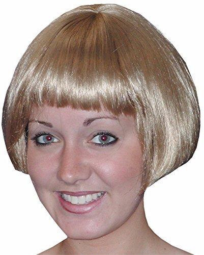 Eve Wig Honey Blonde by Morris - Morris Costume Eve