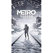 Metro Exodus: Official Collectors' Edition Guide (English Edition)
