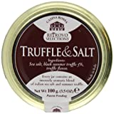 Casina Rossa Truffle and Salt by Nicola de Laurentiis, 3.5 oz