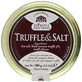 Casina Rossa Truffle and Salt - Premium Gourmet Sea Salt