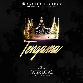 Free download | fabregas métis noir bis encore. Mp3 (audio).